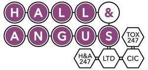 Hall Angus