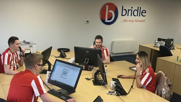 bridle team