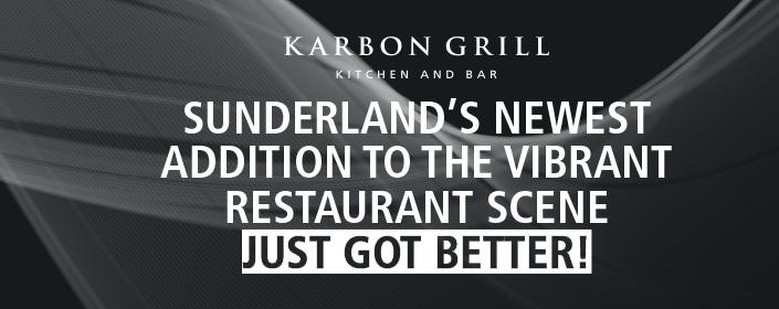 Karbon Grill