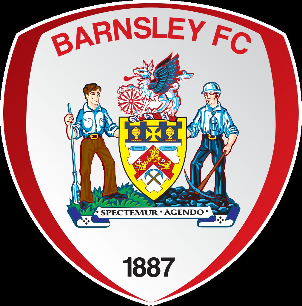 Barnsley crest