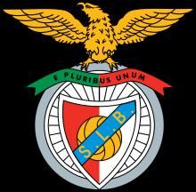 Benfica B crest