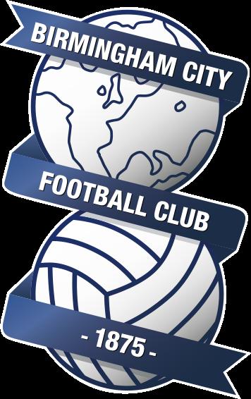 Birmingham City club crest