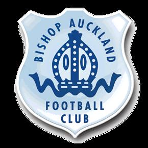 Bishop Auckland fc crest
