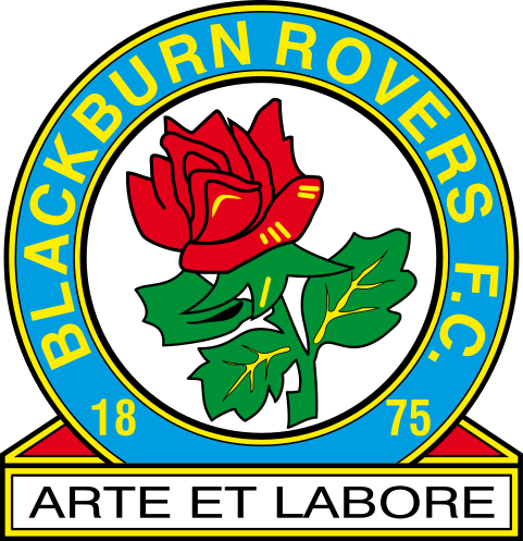 Blackburn Rovers crest
