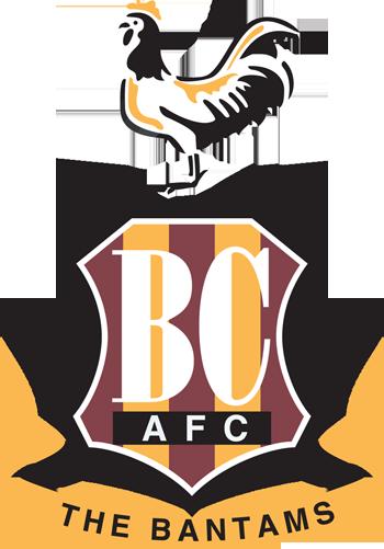 Bradford City crest