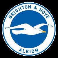 Brighton club crest