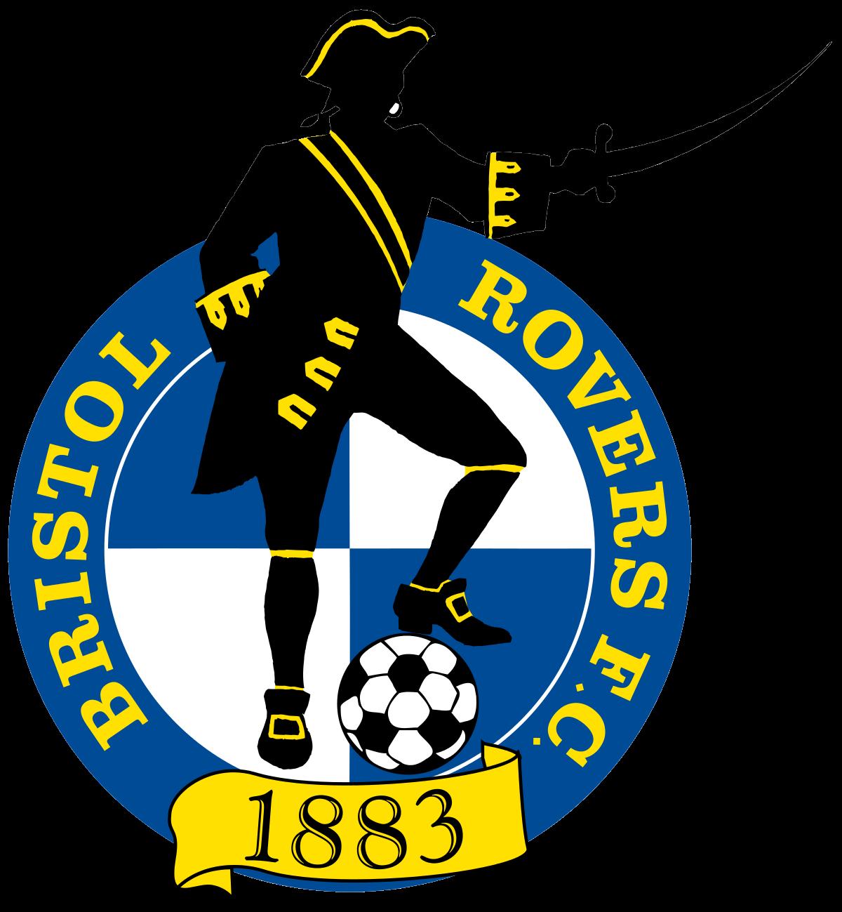 Bristol Rovers crest