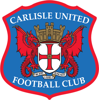 Carlisle United crest