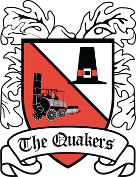 Darlington Crest
