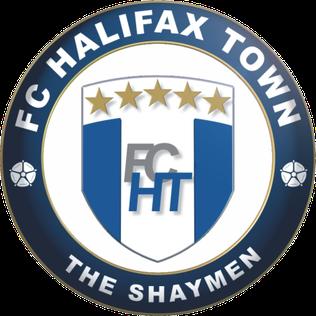 FC Halifax Town crest
