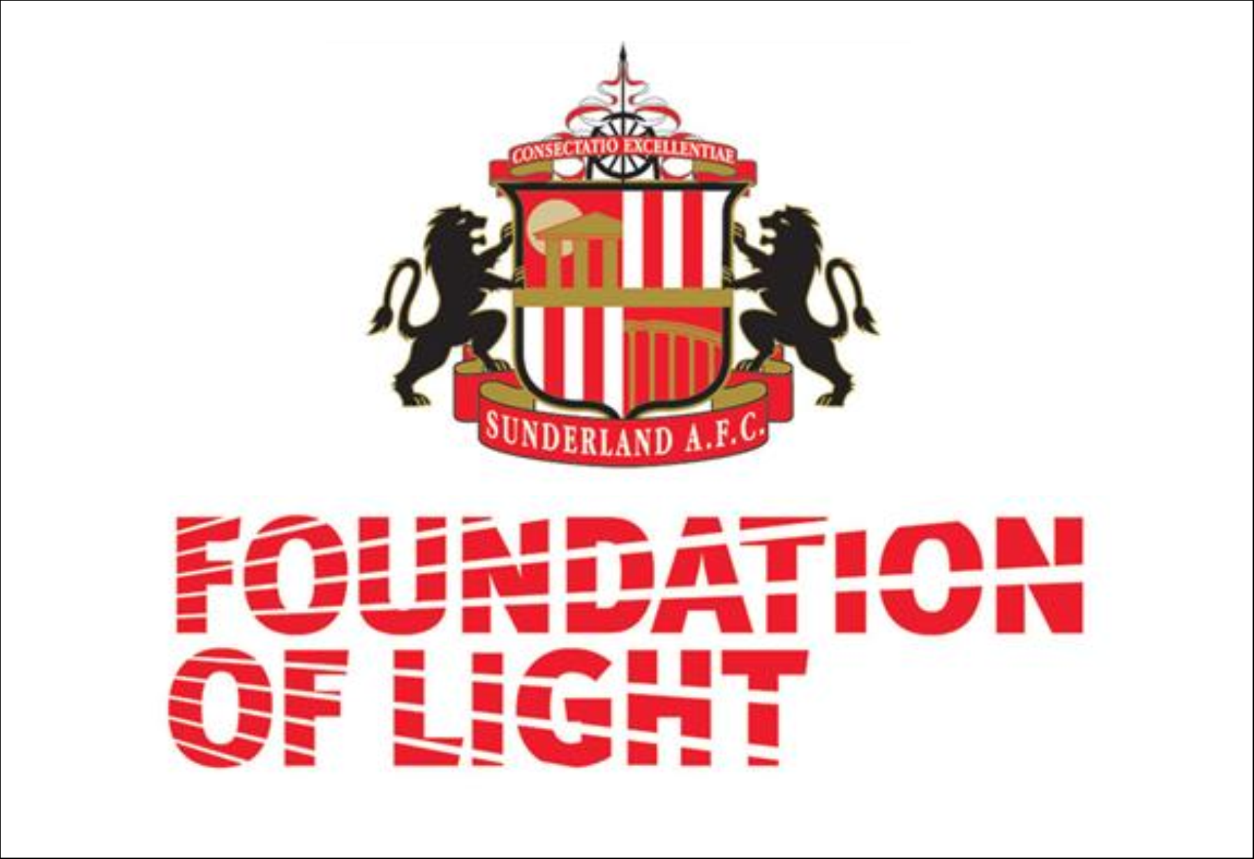 Foundation of Light crest