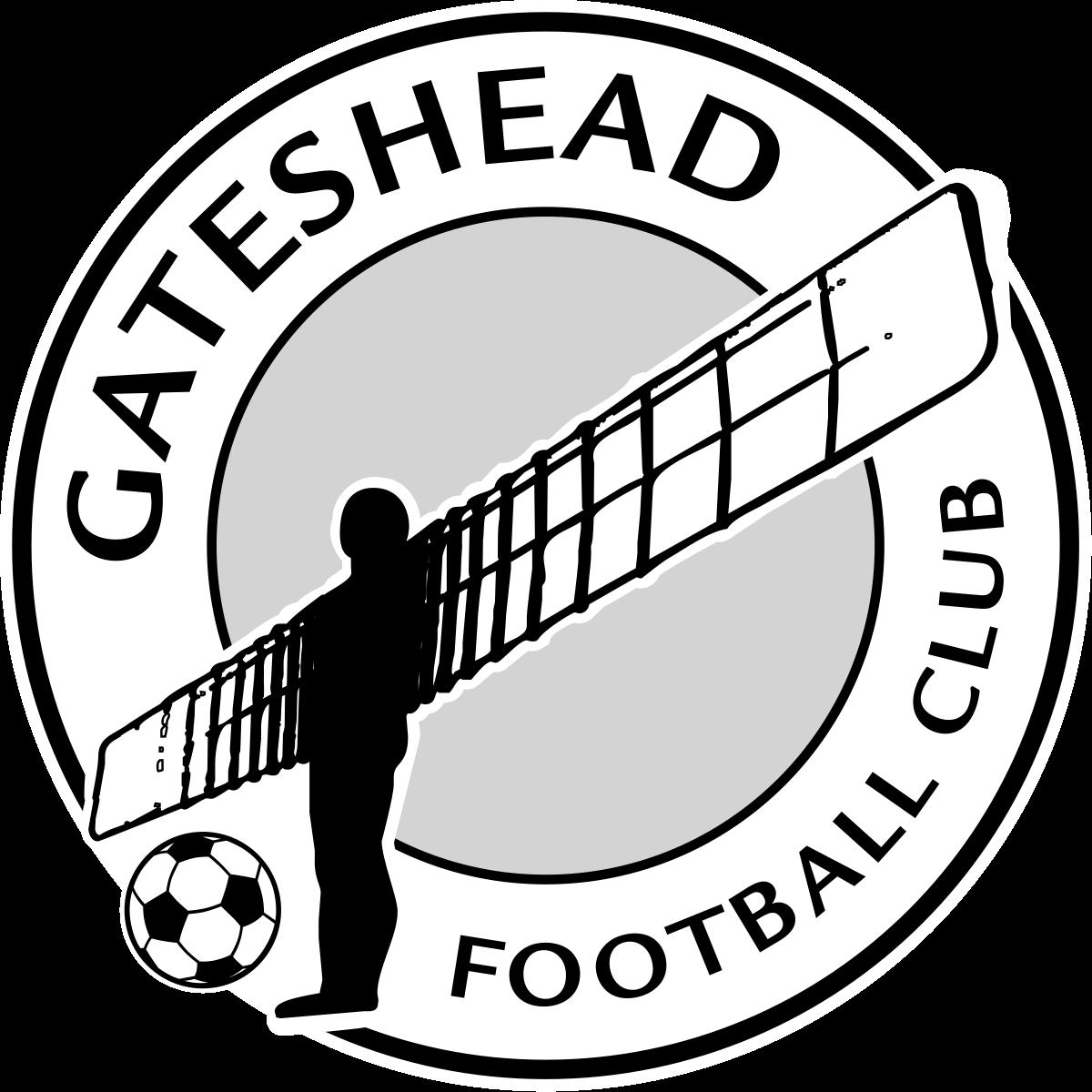 Gateshead crest