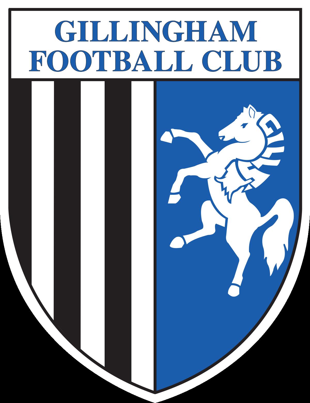 Gillingham crest