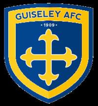 Guiseley Vixens