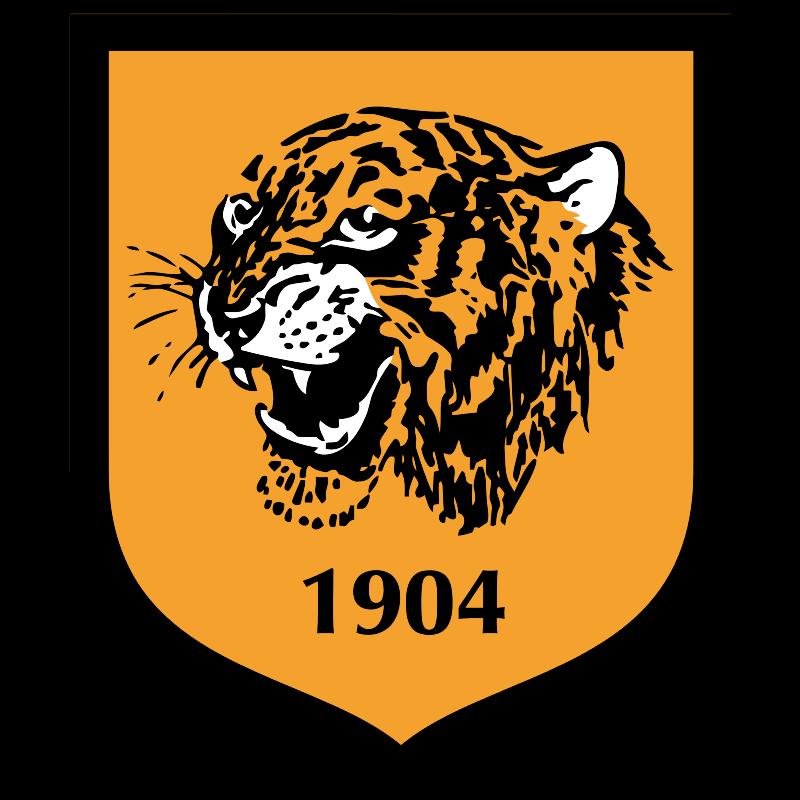 Hull City club crest