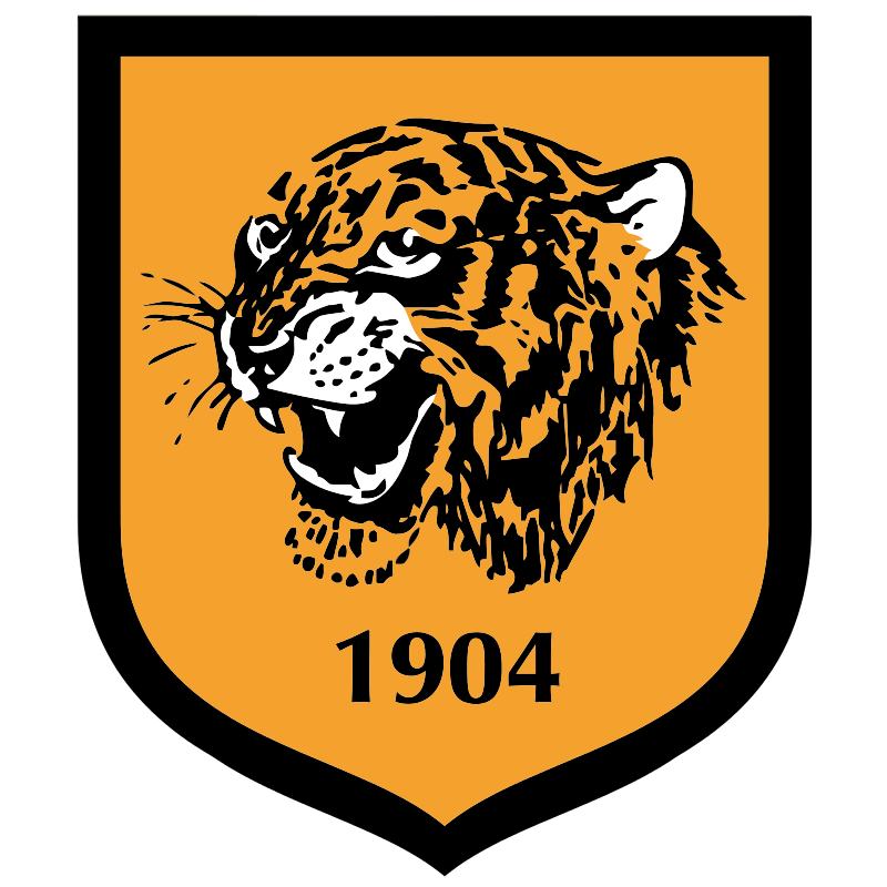 Hull City club crest