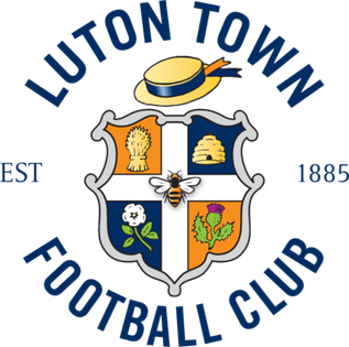 Luton Town crest