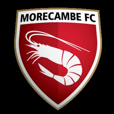 Morecambe FC crest
