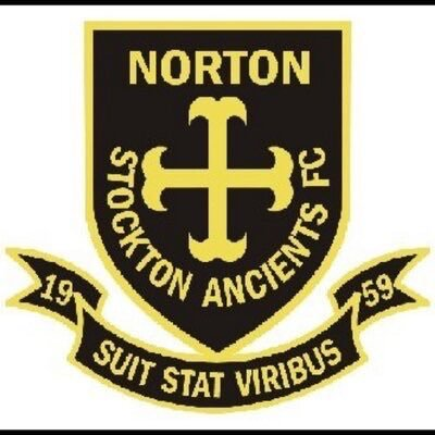 Norton and Stockton crest
