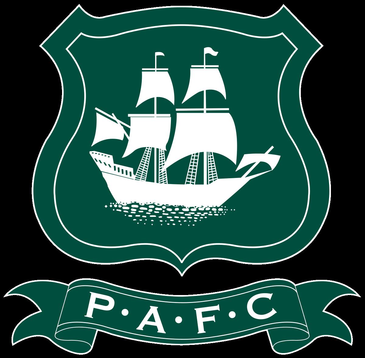 Plymouth Argyle crest