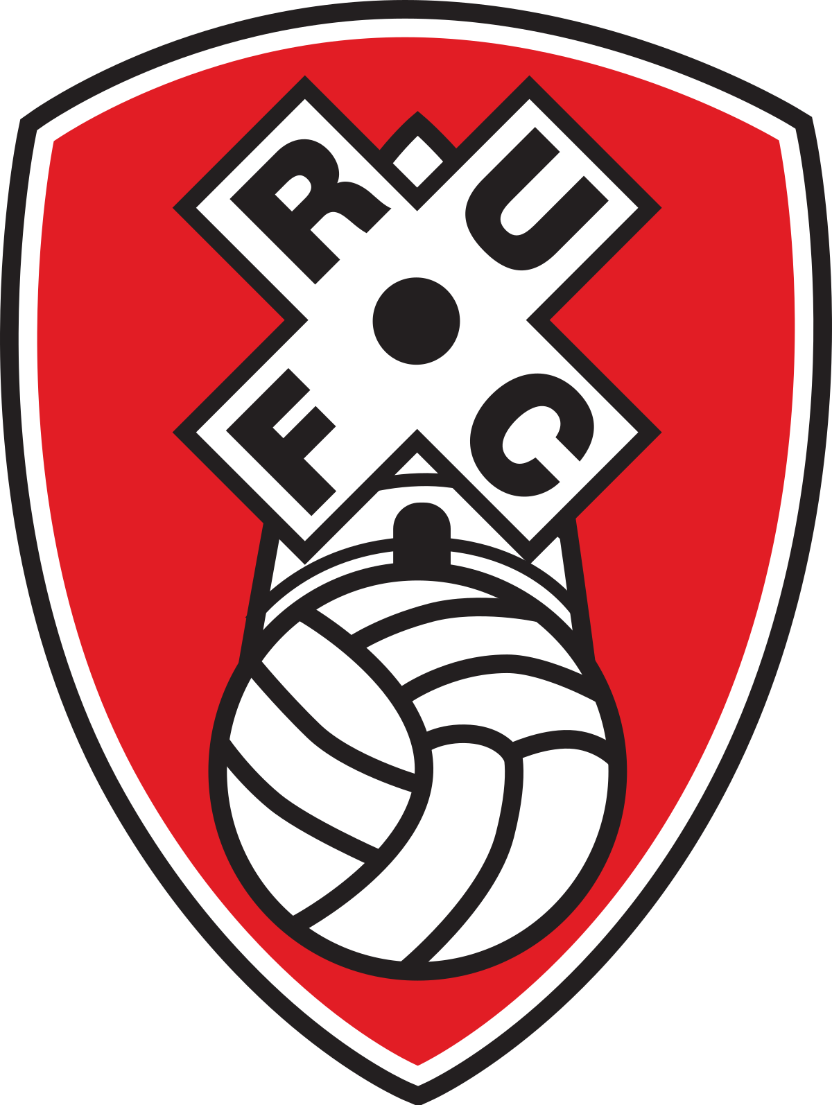 Rotherham United crest