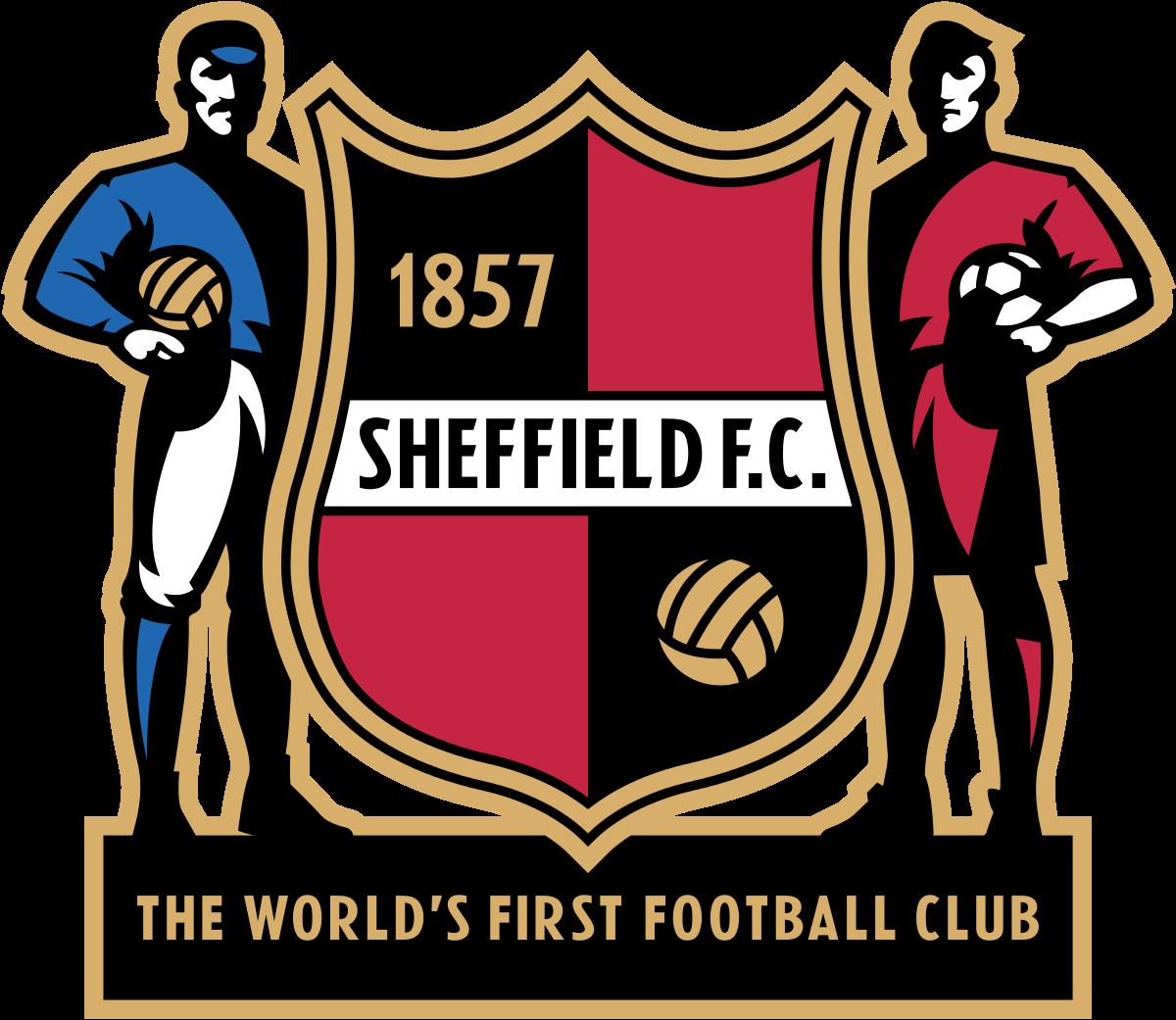 Sheffield FC crest