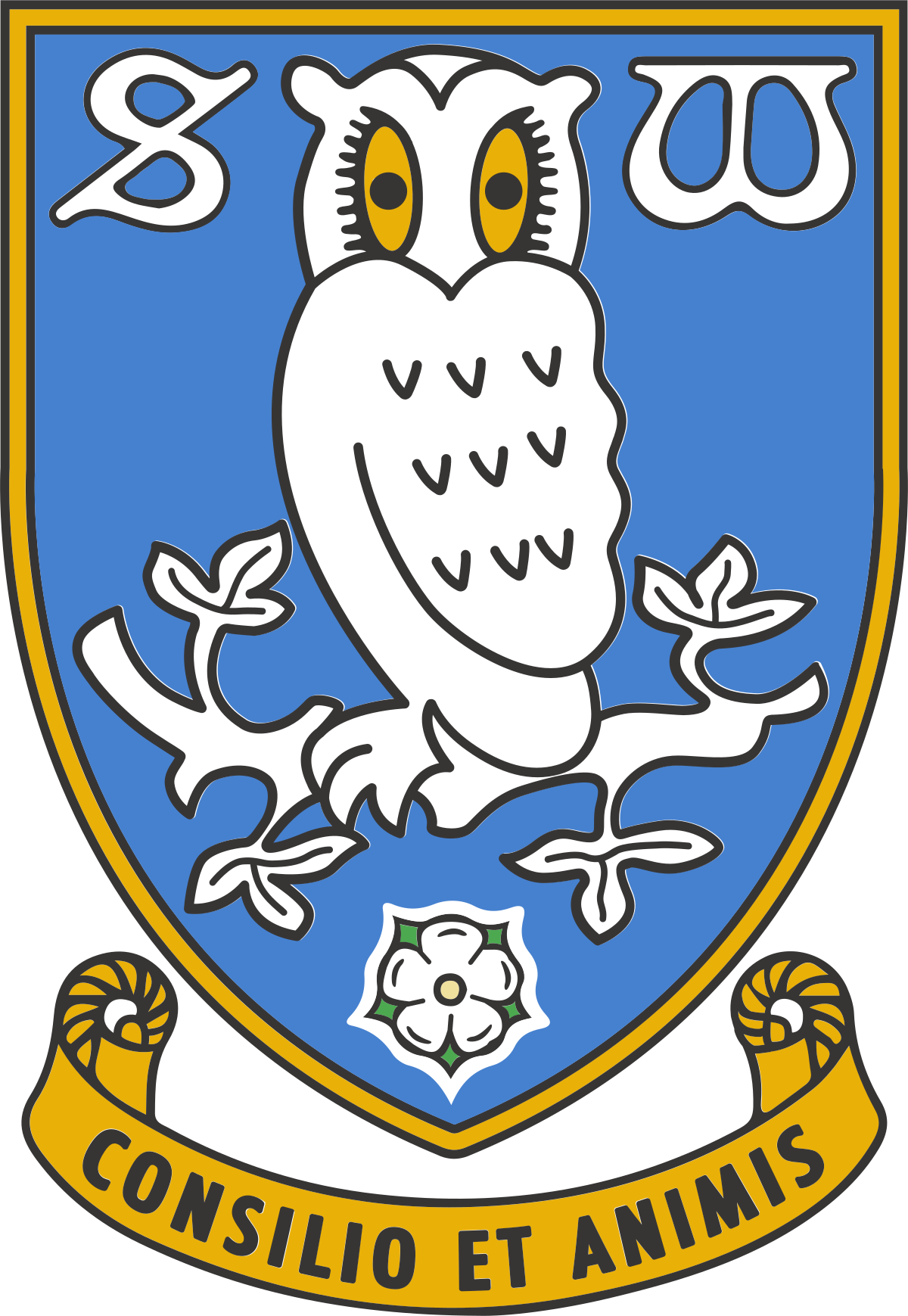 Sheffield Wednesday crest