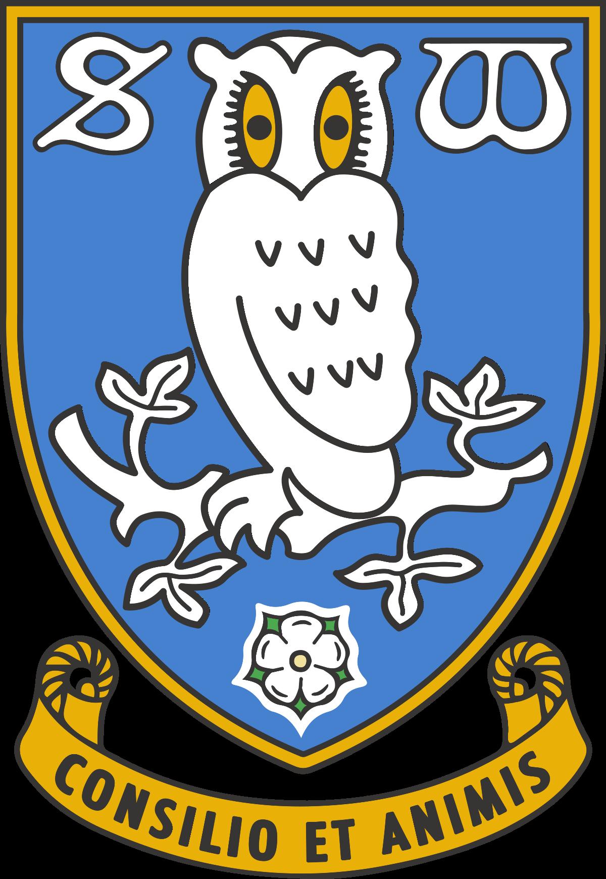 Sheffield Wednesday crest
