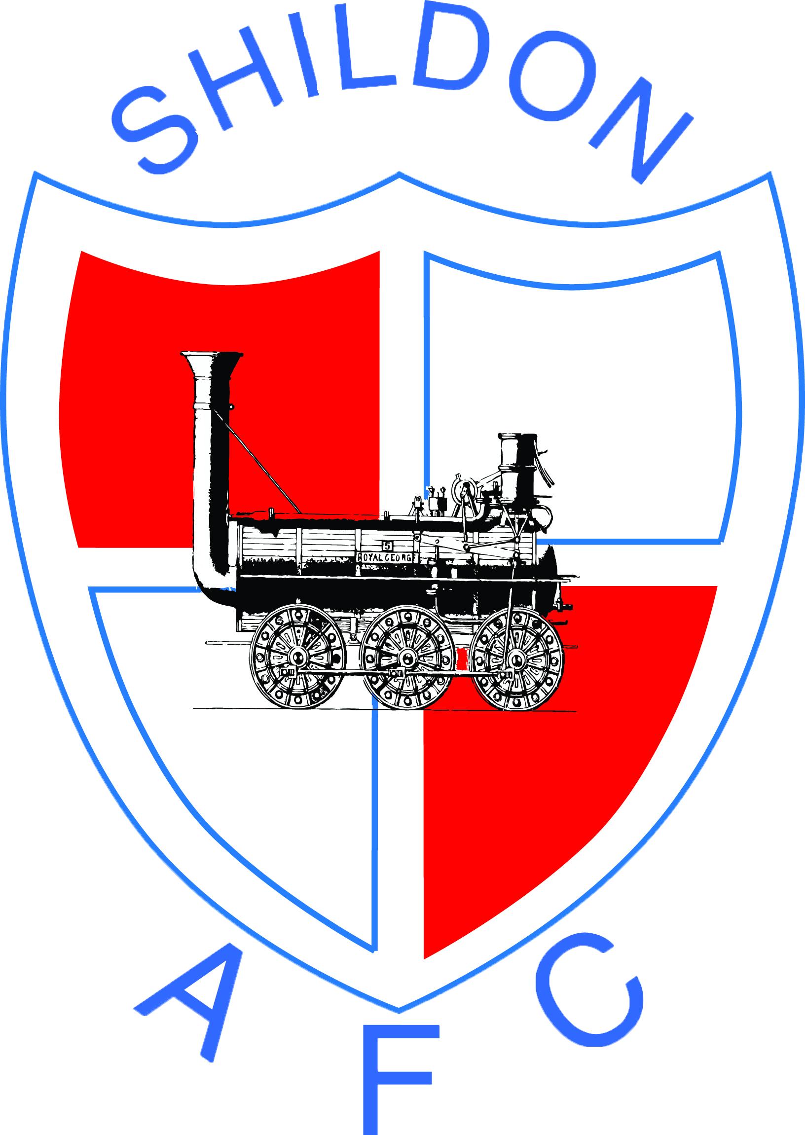 Shildon crest