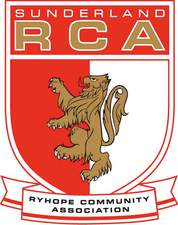 Sunderland RCA crest