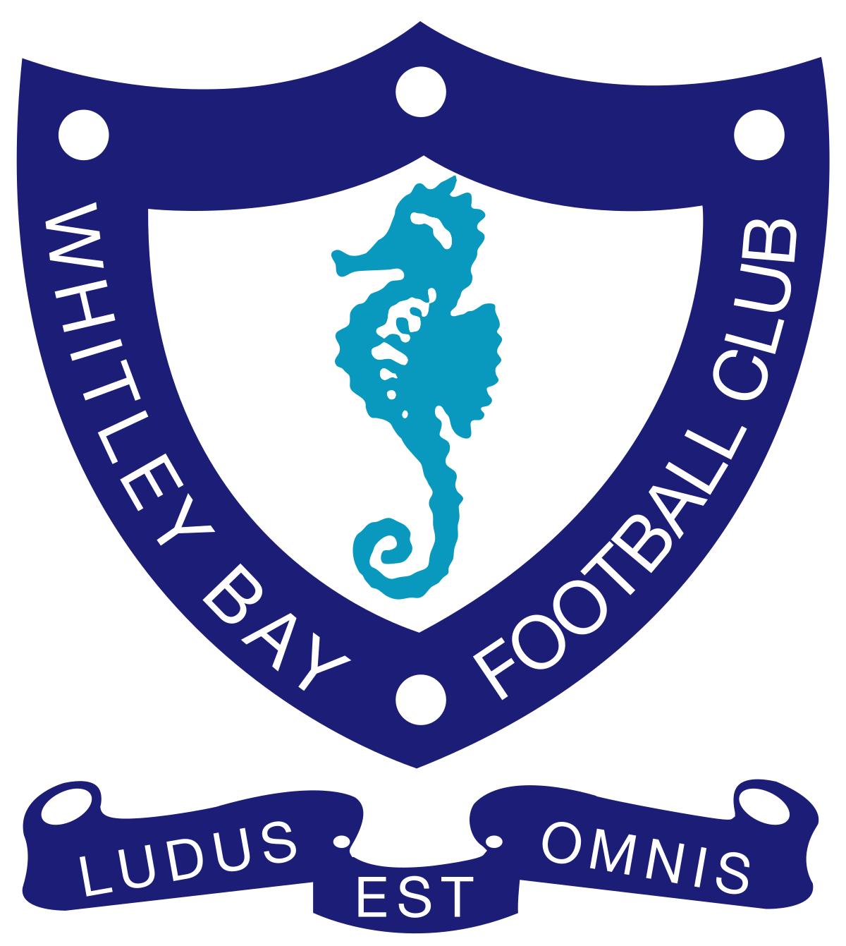 Whitley Bay crest