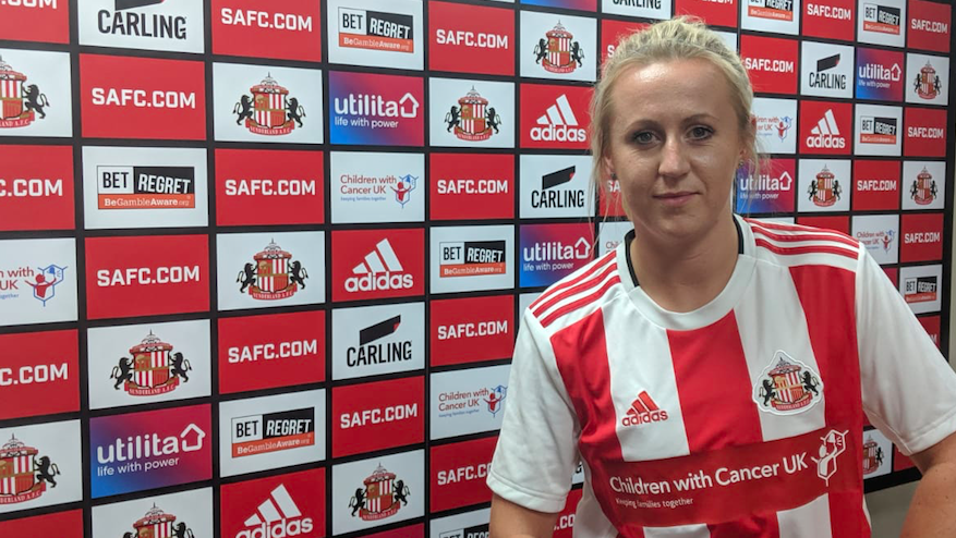 Potts signs for Lasses