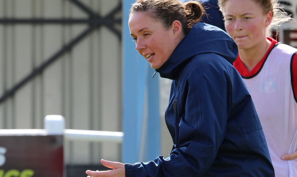 Reay delighted to progress in FA Cup
