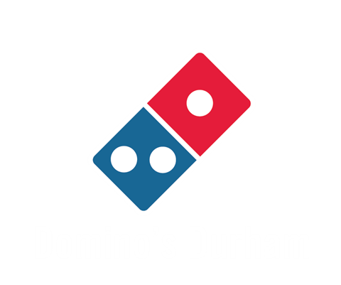 Dominos Durham new logo