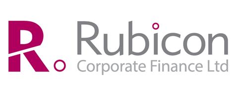 Rubicon Corporate logo