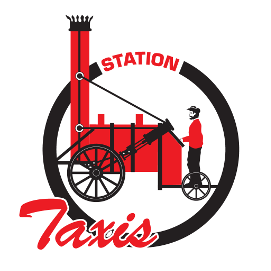 Station Taxis Logo