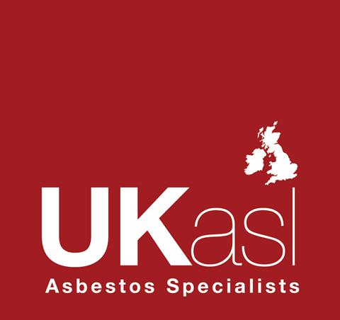 UKasl Logo