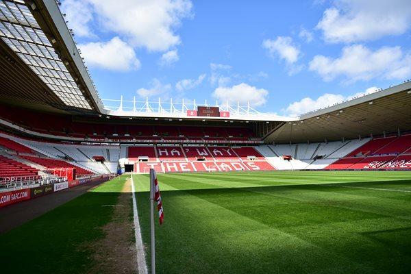 Stadium 2020